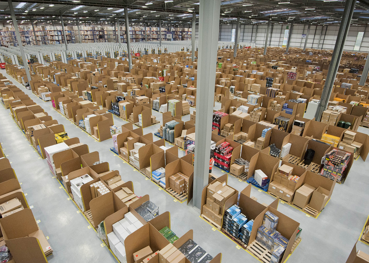 amazon to launch in colombia with customer service center in bogotá