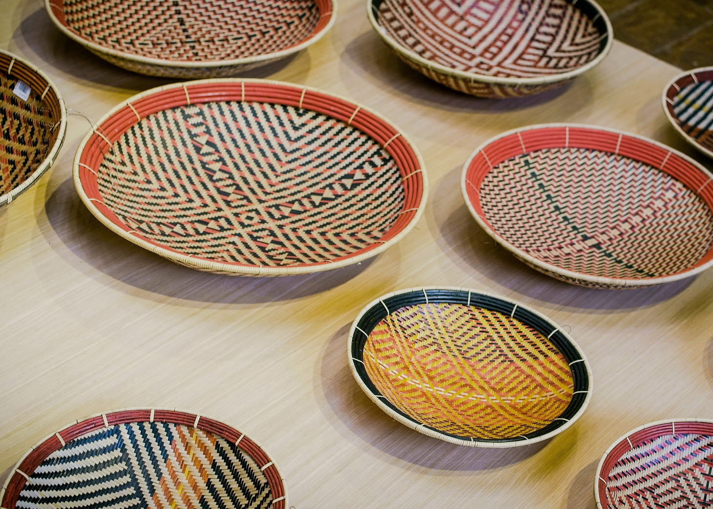 Colombia S Largest Arts And Crafts Fair Expoartesanias Opens With