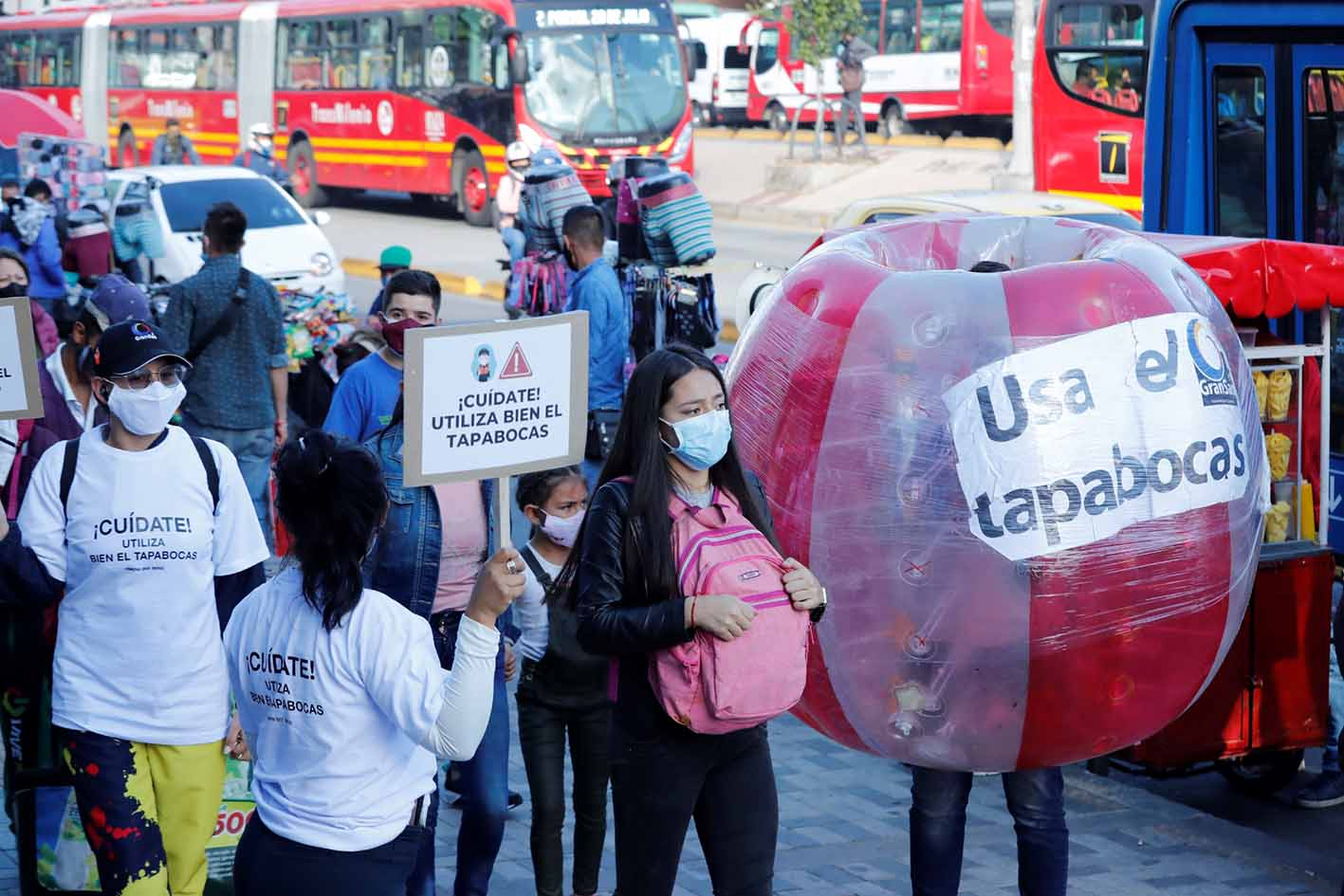 Duque Warns Of Drastic Measures As Coronavirus Cases Surge In Colombia The City Paper Bogota